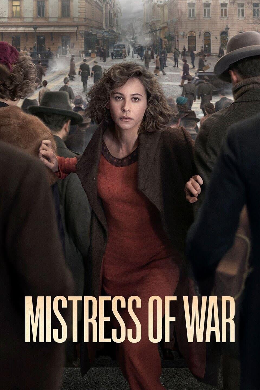 Dime Quién Soy: Mistress of War