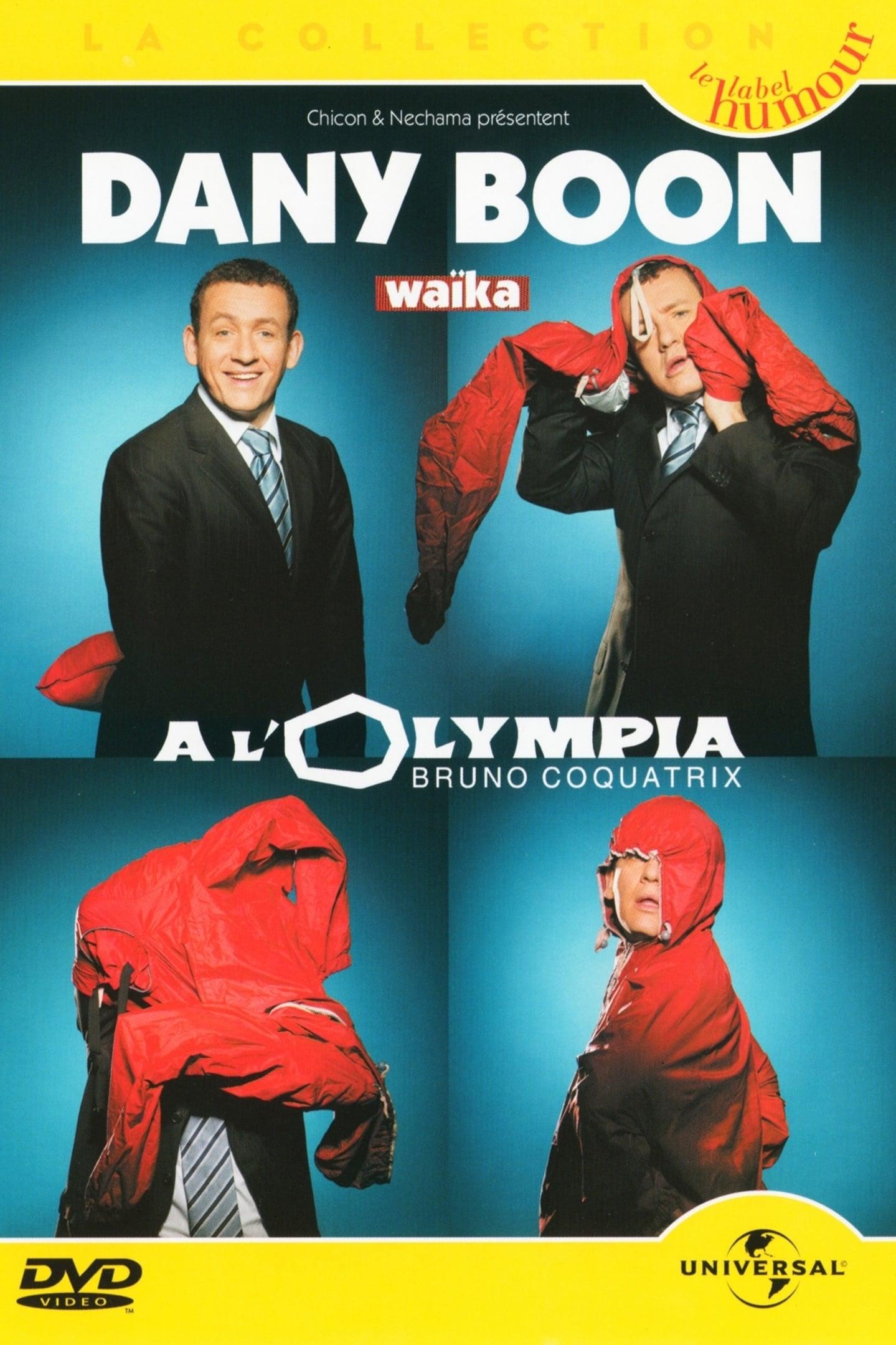 Dany Boon: Waïka