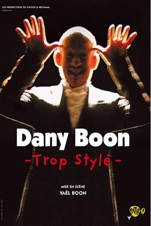 Dany Boon - Trop stylé