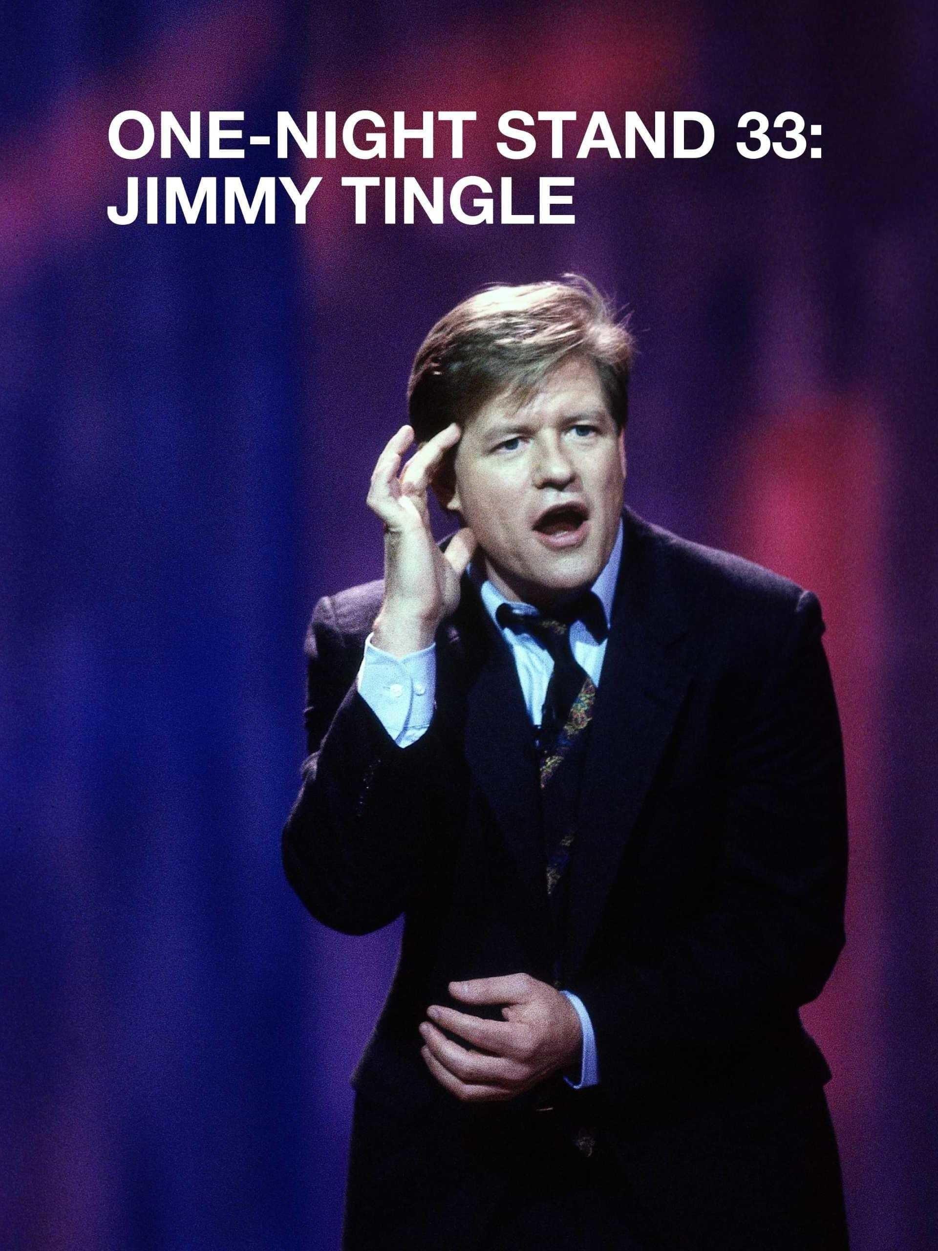 Jimmy Tingle: One Night Stand