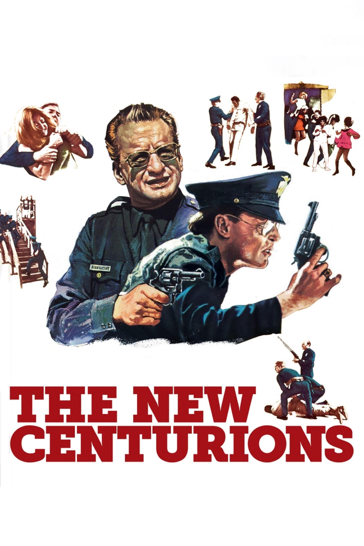 Los nuevos centuriones