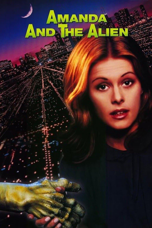 Amanda & The Alien