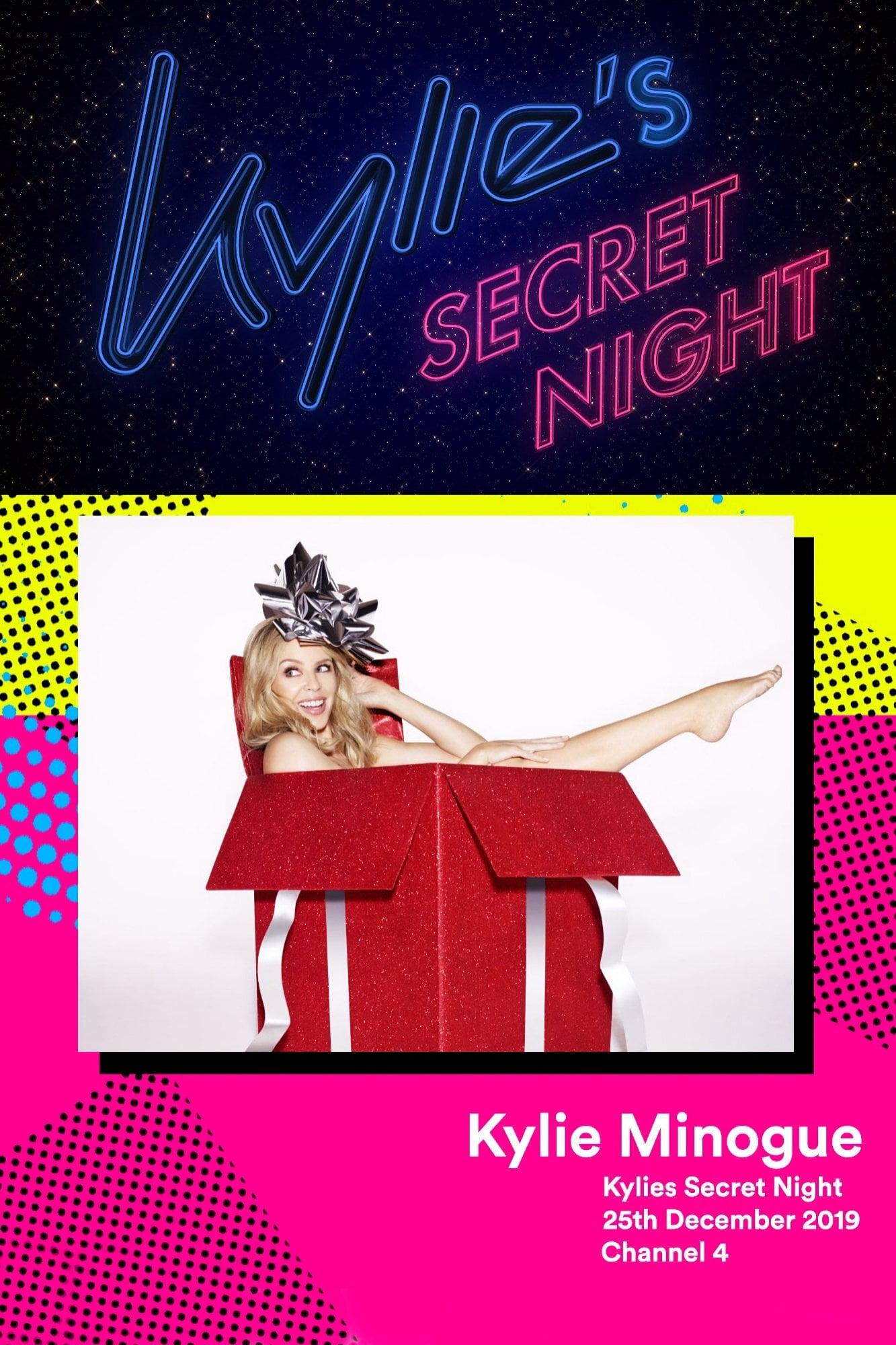 Kylie Minogue: Kylie's Secret Night