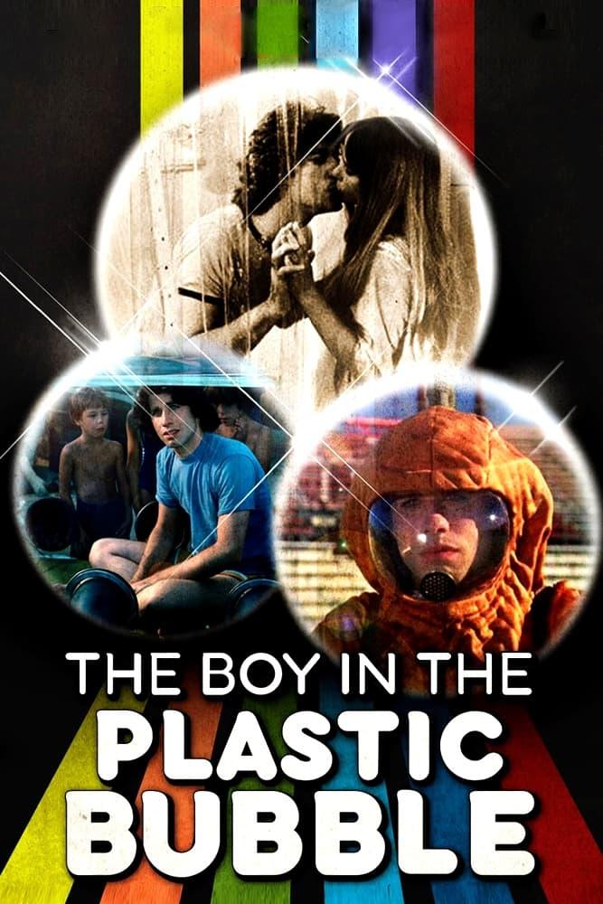 O Menino da Bolha de Plástico