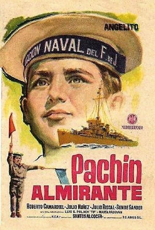 Pachín Almirante