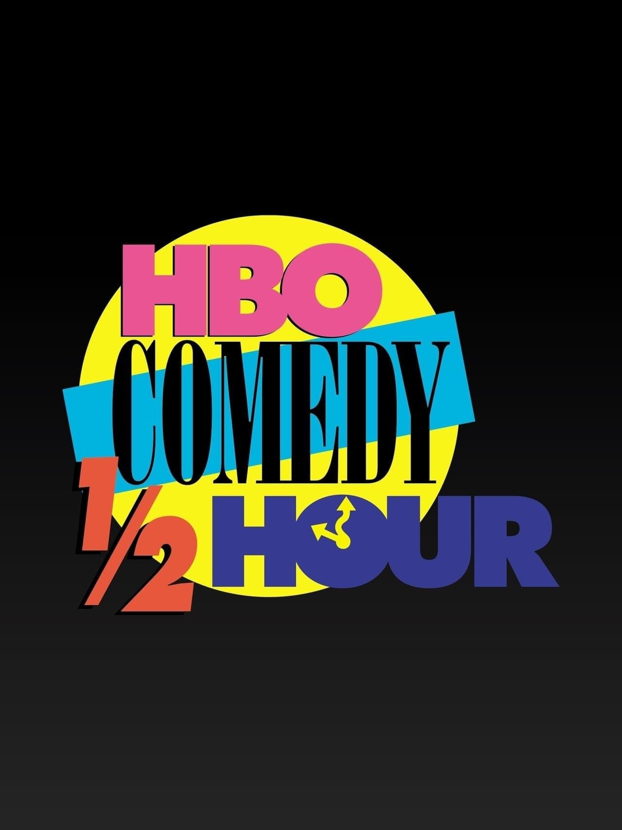 HBO Comedy Half-Hour: Jeff Garlin