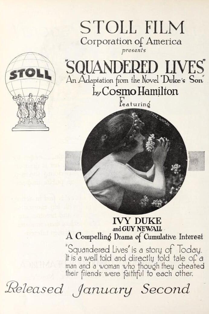 Duke's Son