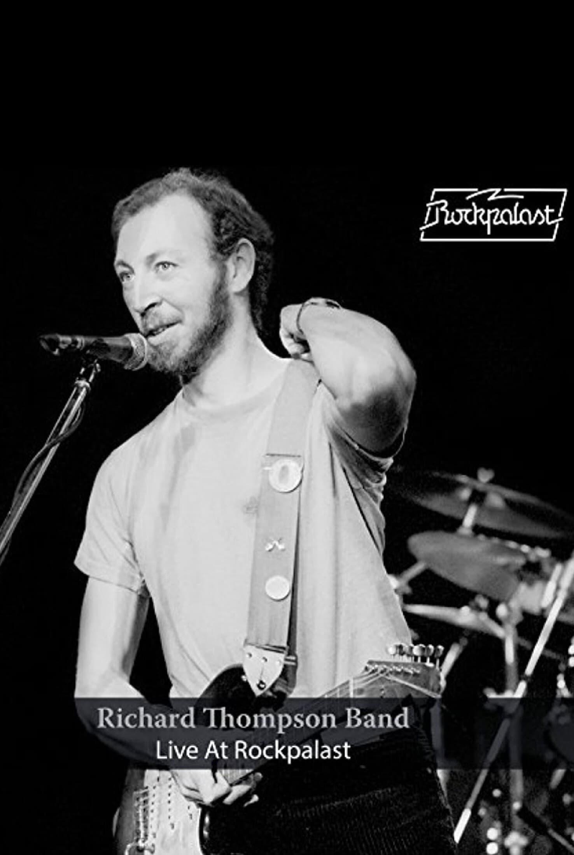 Richard Thompson Band: Live at Rockpalast
