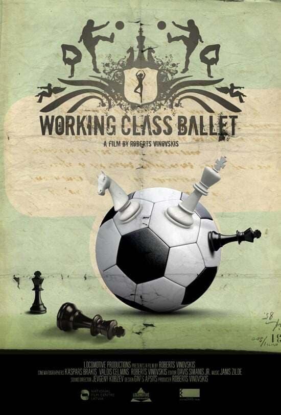 Working Class Ballet