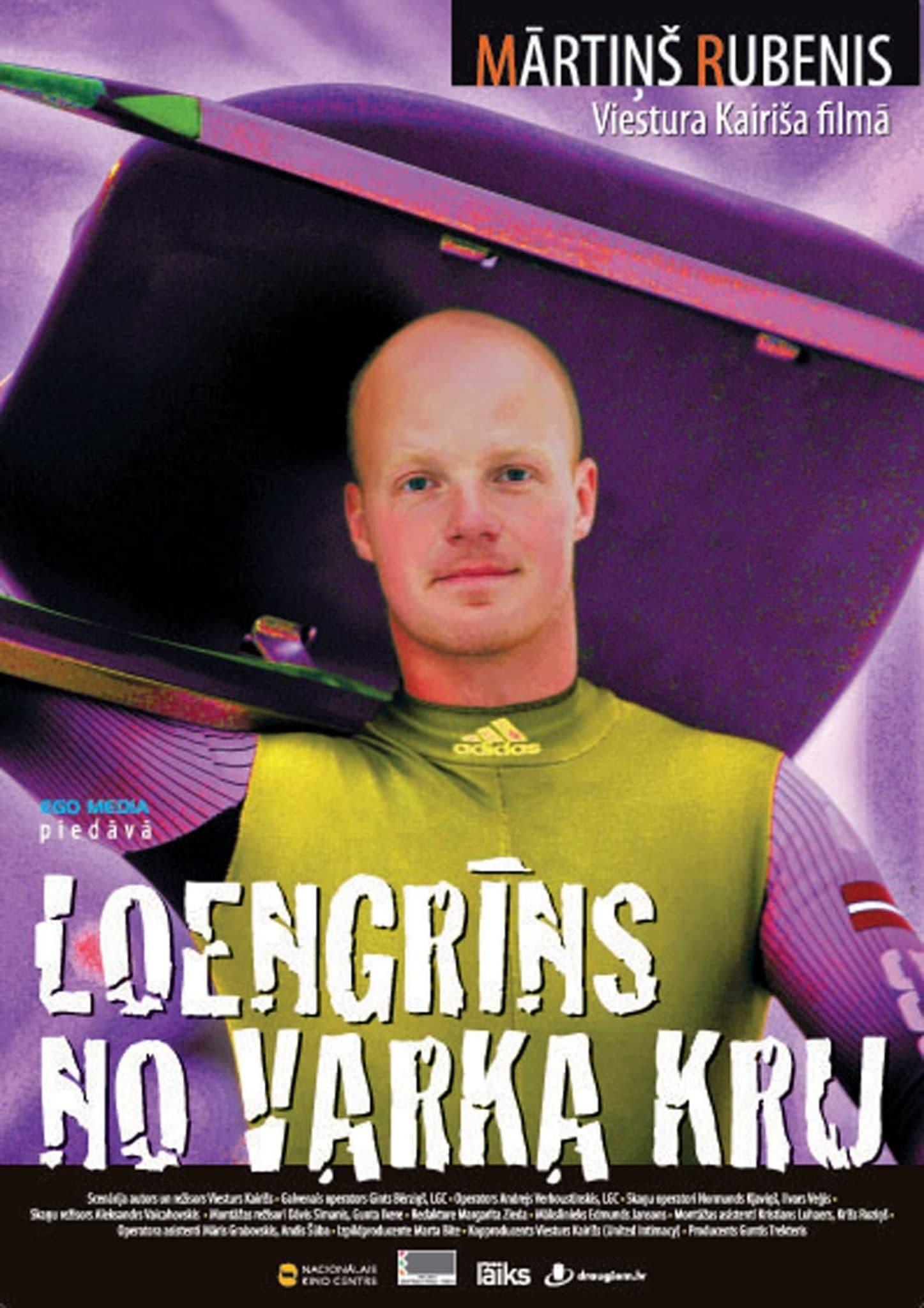 Lohengrin from Varka Kru