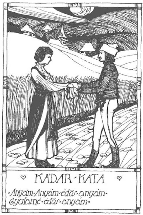Kádár Kata