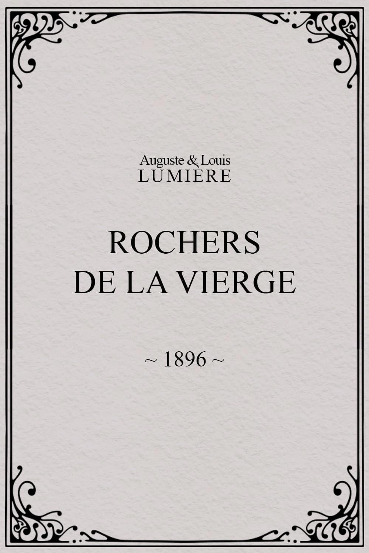 Rochers de la vierge (Biarritz)