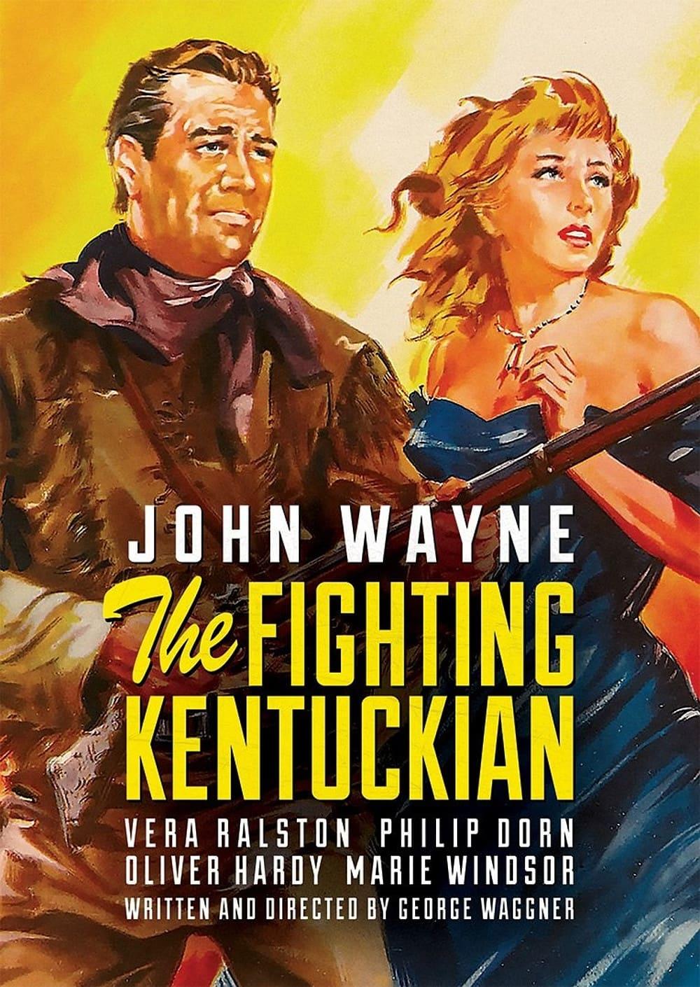El luchador de Kentucky