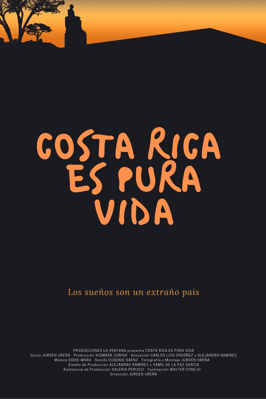 Costa Rica is Pura Vida