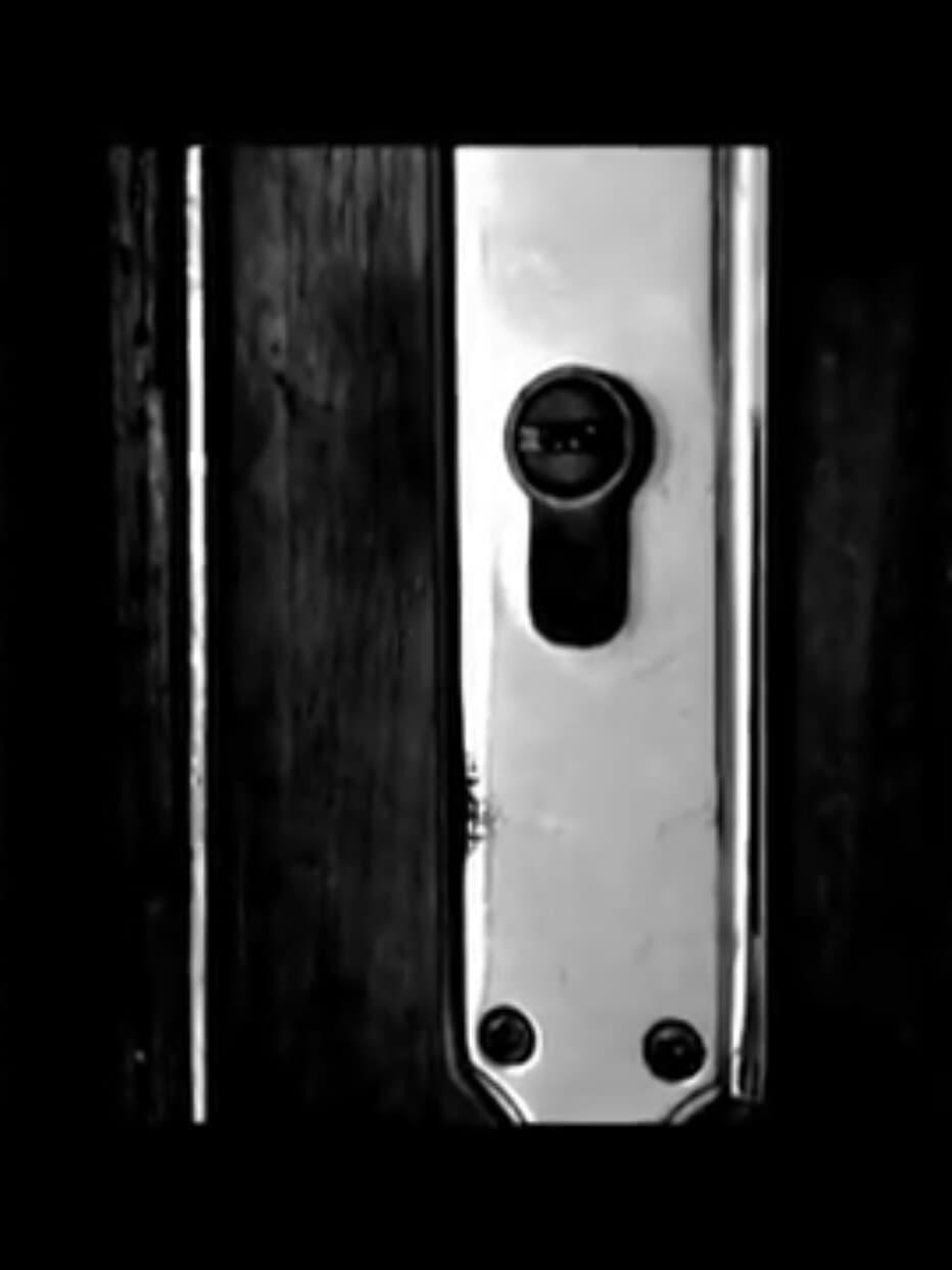 Outside (I Lock the Door Upon Myself)
