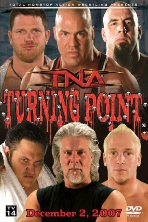 TNA Turning Point 2007