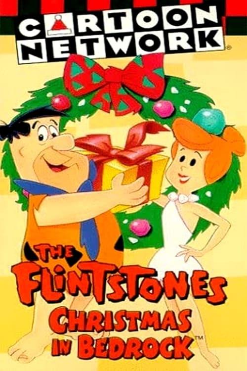 The Flintstones Christmas in Bedrock