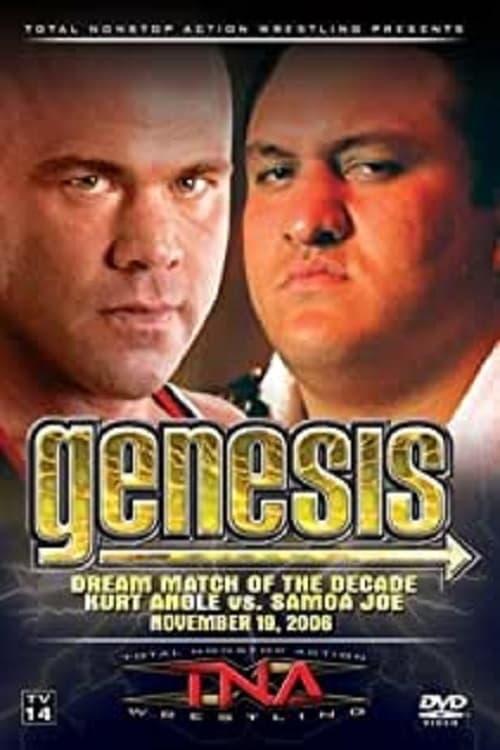 TNA Genesis 2006
