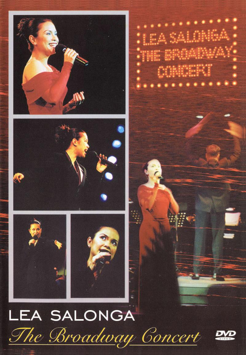 Lea Salonga: The Broadway Concert