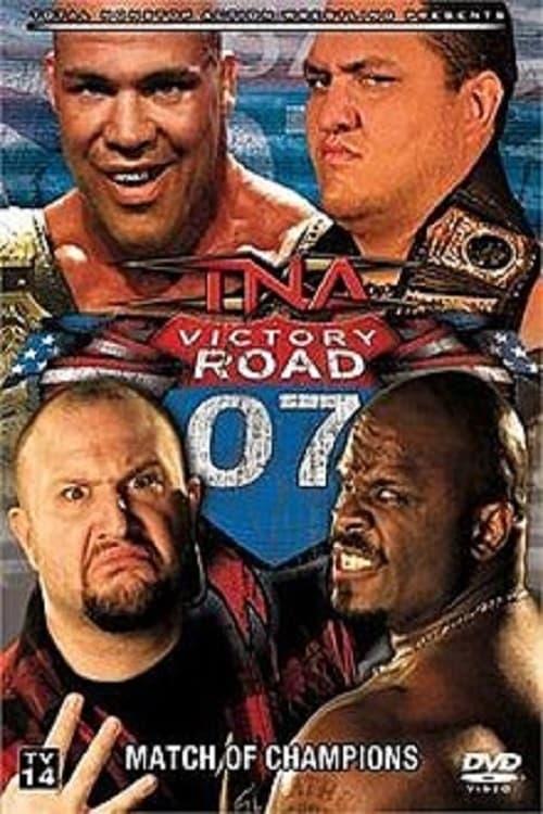 TNA Victory Road 2007