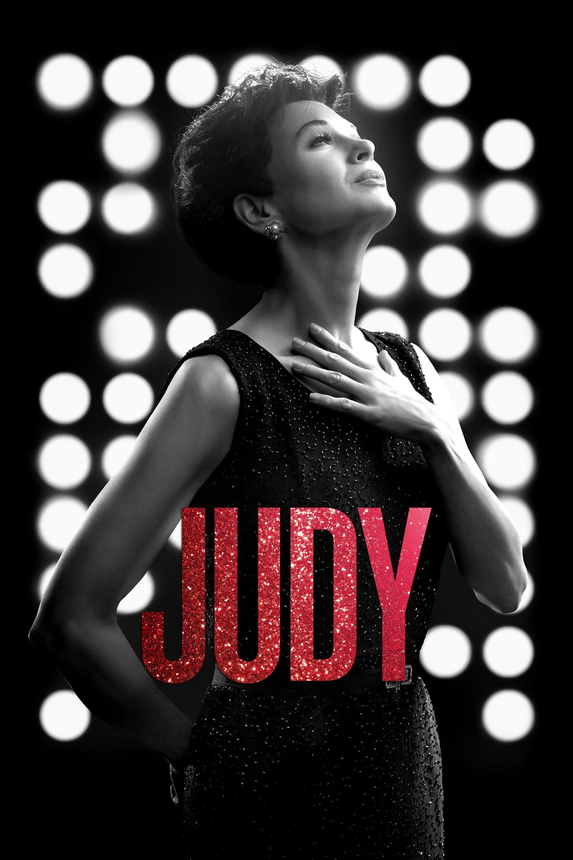 Judy: Por Trás do Arco-Iris