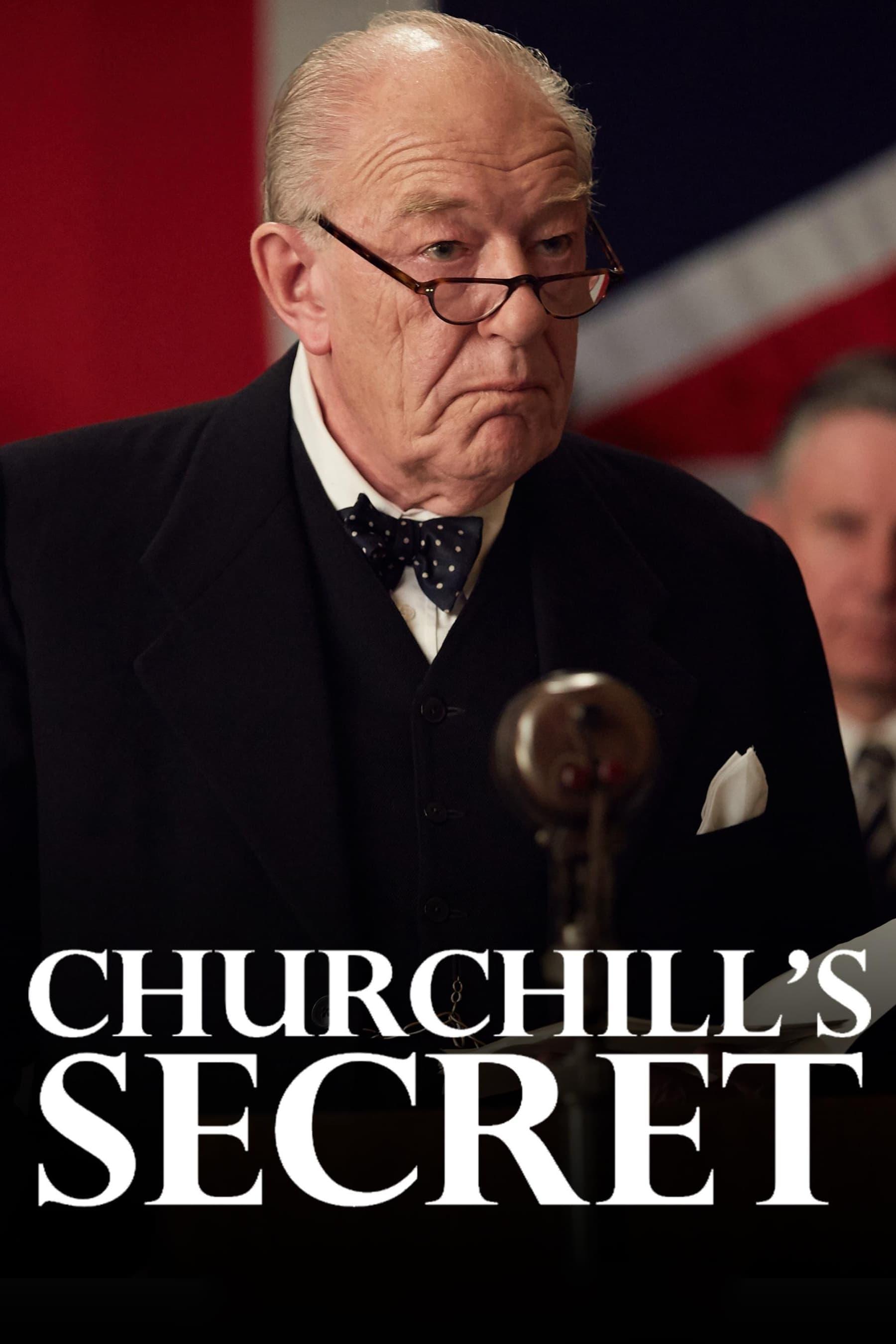 Churchill's Secret