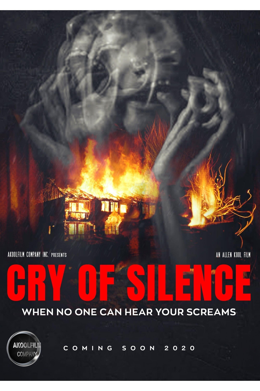 Cry of Silence