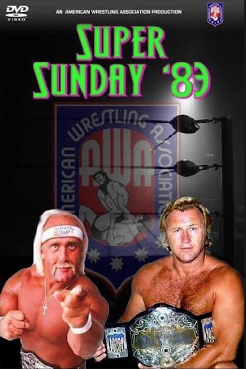 AWA Super Sunday