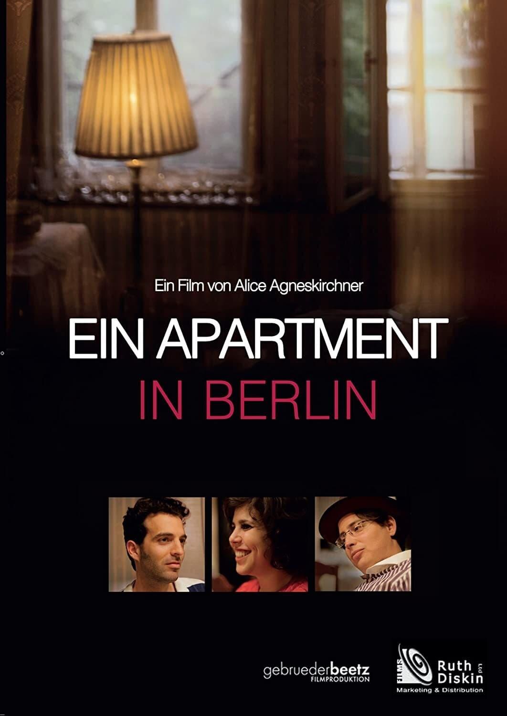 Ein Apartment in Berlin