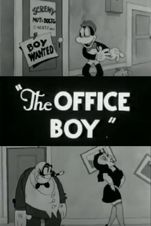 The Office Boy