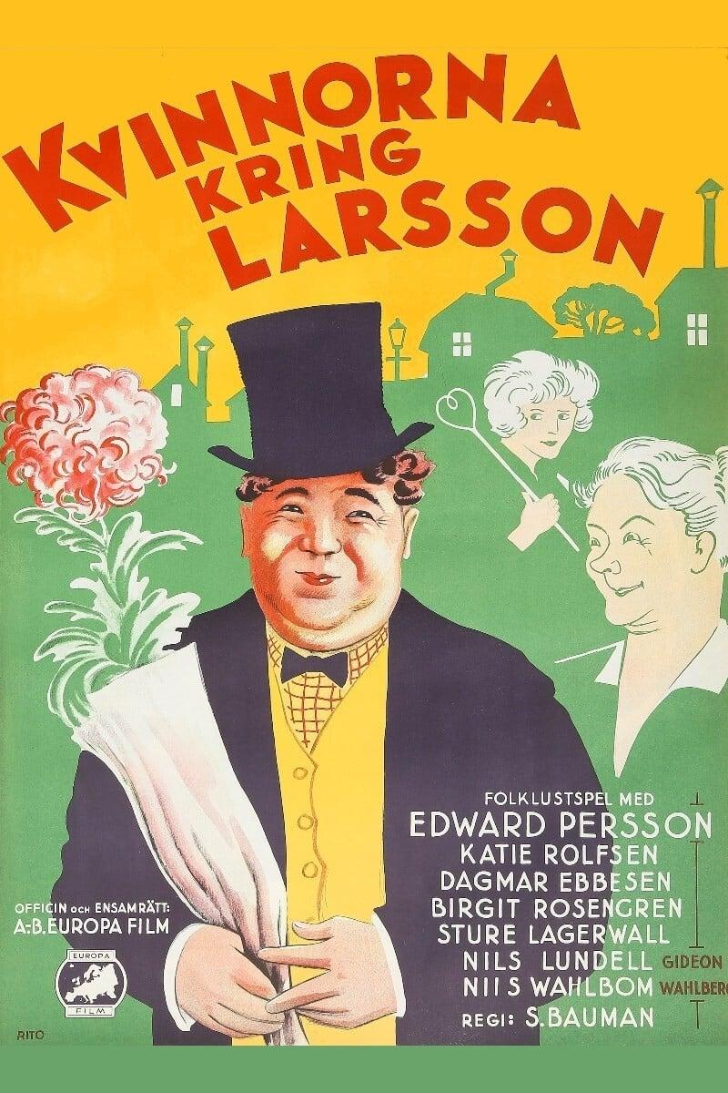 The Women Around Larsson