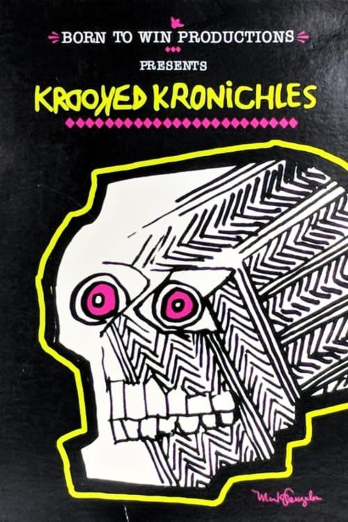 Krooked: Kronichles