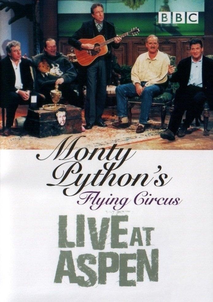 The Monty Python Story