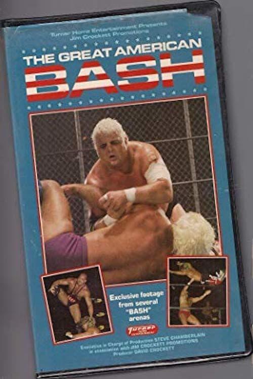 NWA Great American Bash '86 Tour: Charlotte
