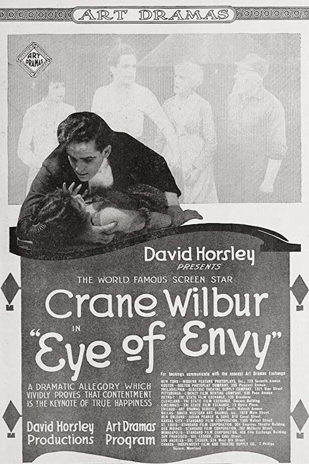 The Eye of Envy