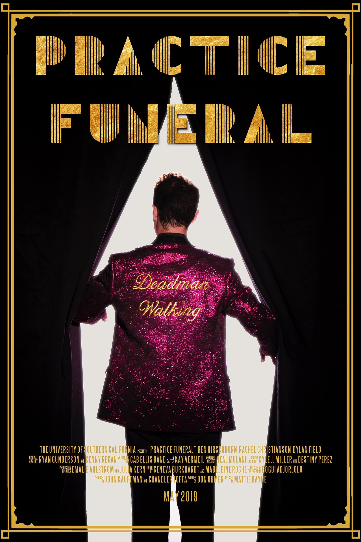 Practice Funeral