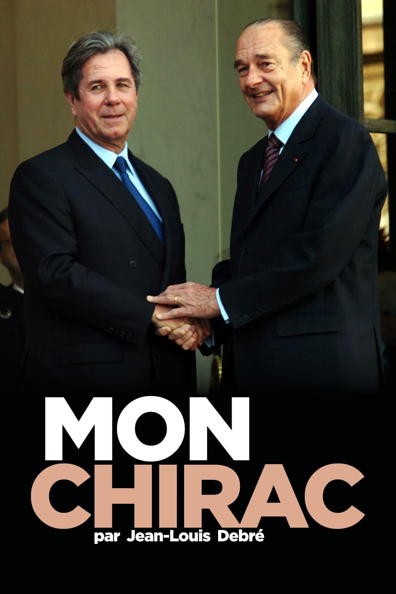 Mon Chirac