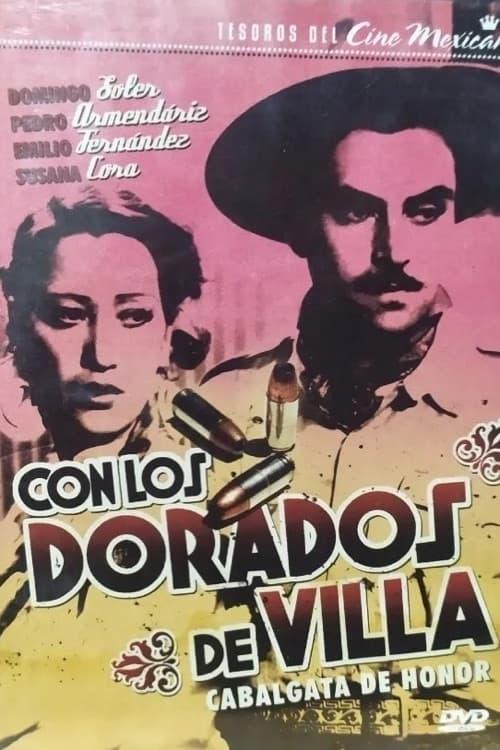 Con Los Dorados De Villa