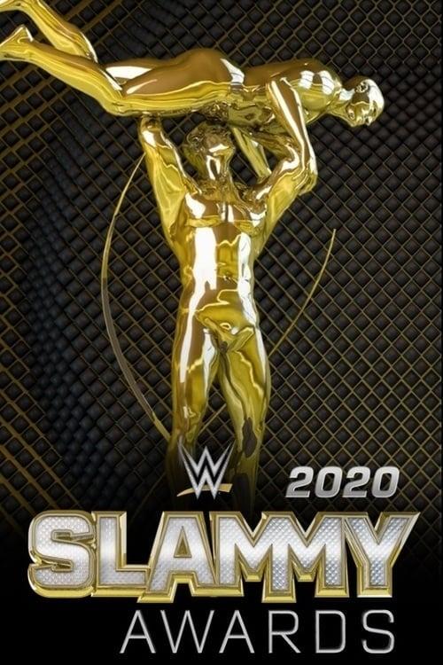 2020 SLAMMY Award Winners