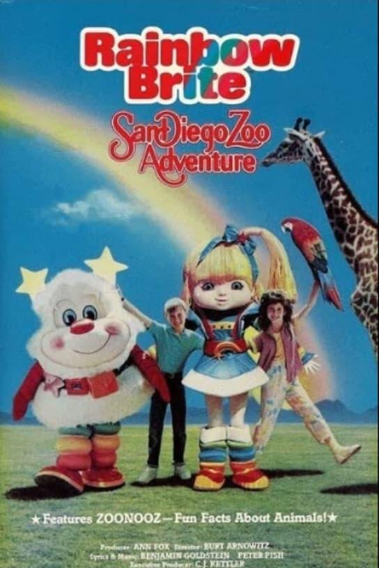 Rainbow Brite: San Diego Zoo Adventure