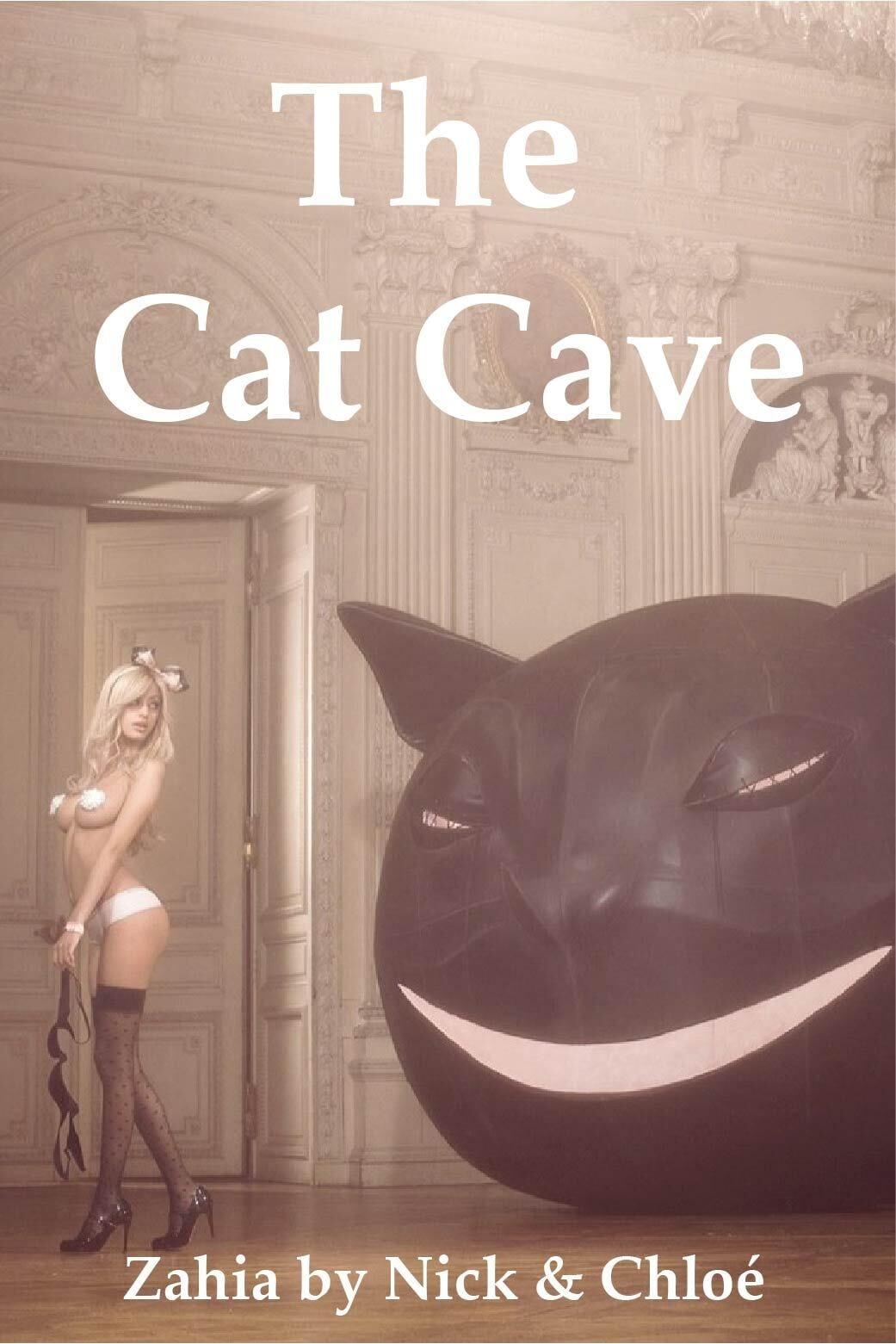 The Cat Cave