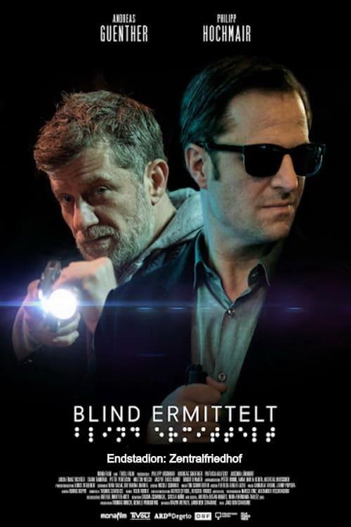 Blind ermittelt: Endstation Zentralfriedhof
