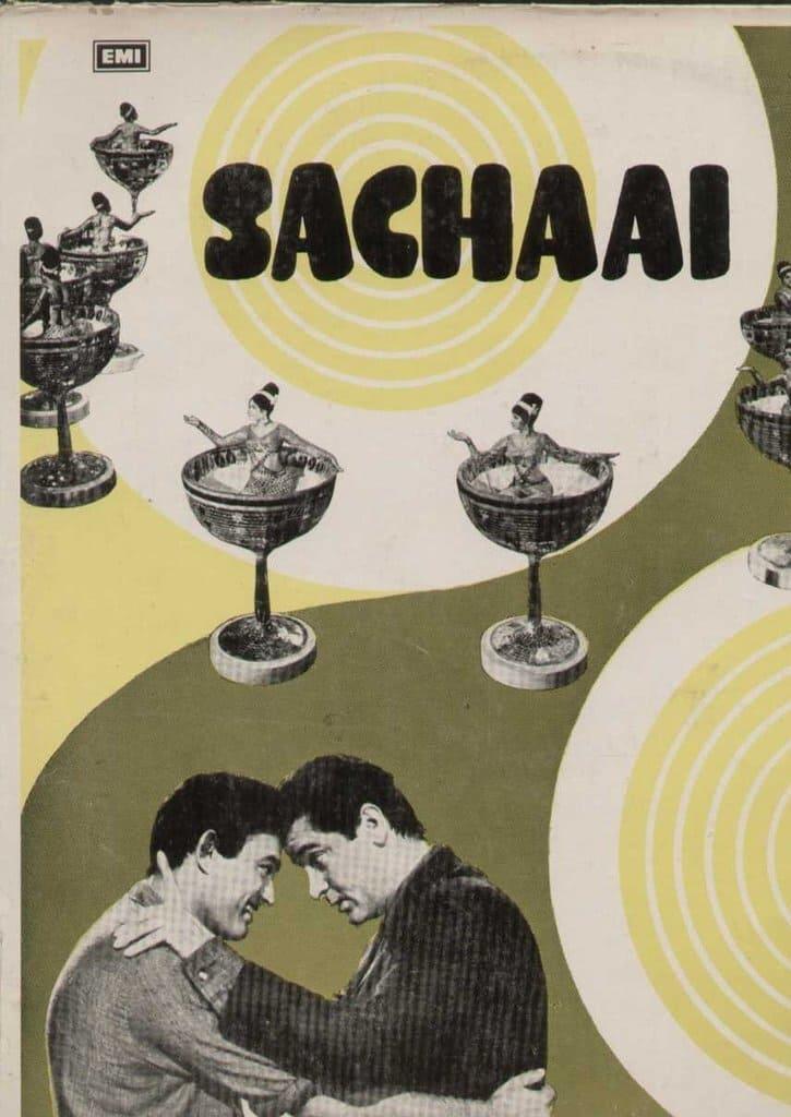 Sachaai