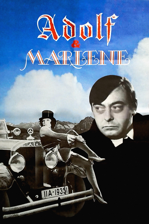 Adolf and Marlene