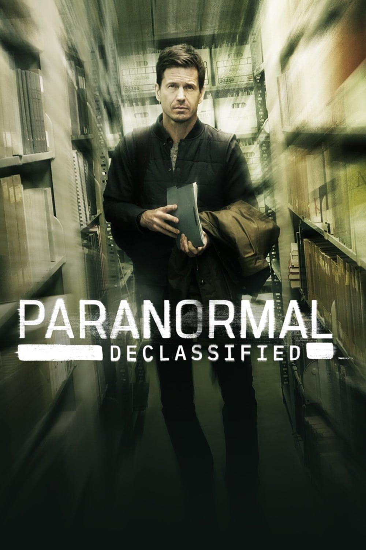 Paranormal Declassified
