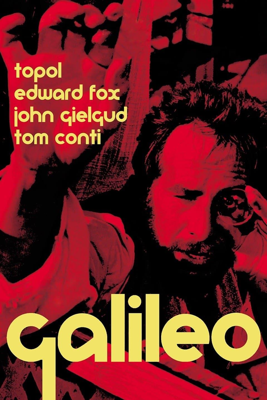 La vida de Galileo