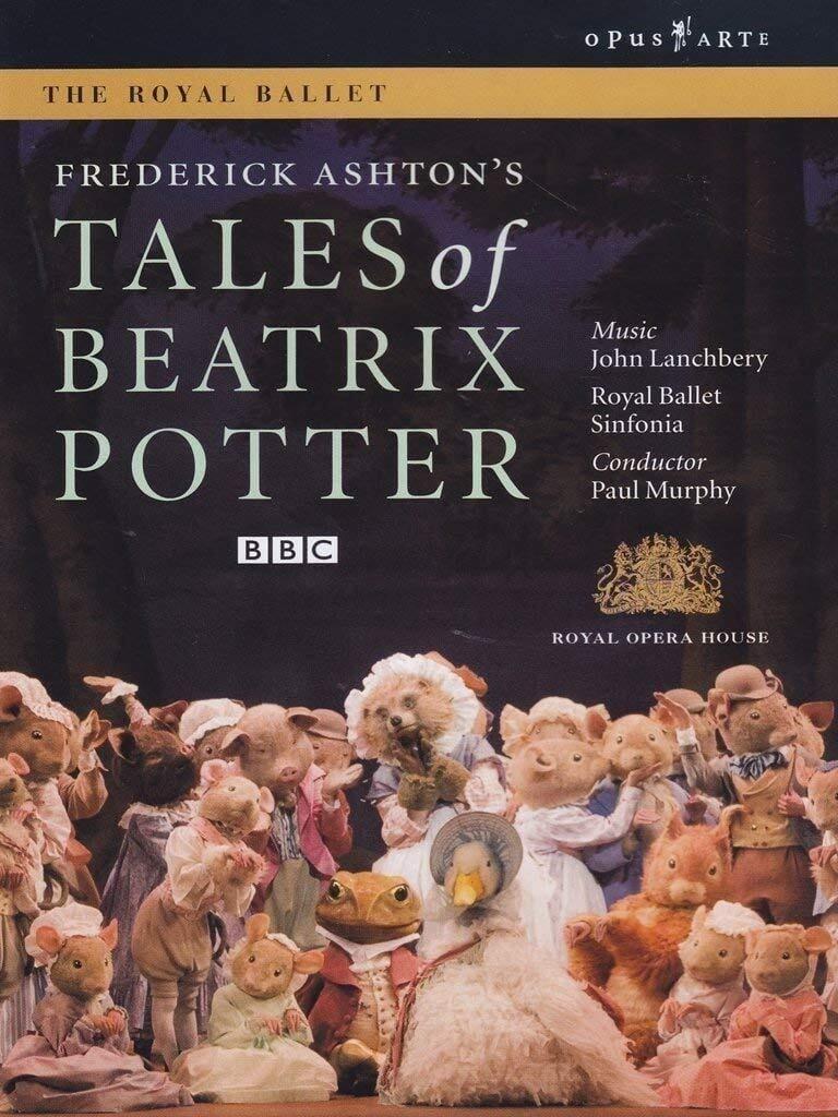 Tales of Beatrix Potter (The Royal Ballet)