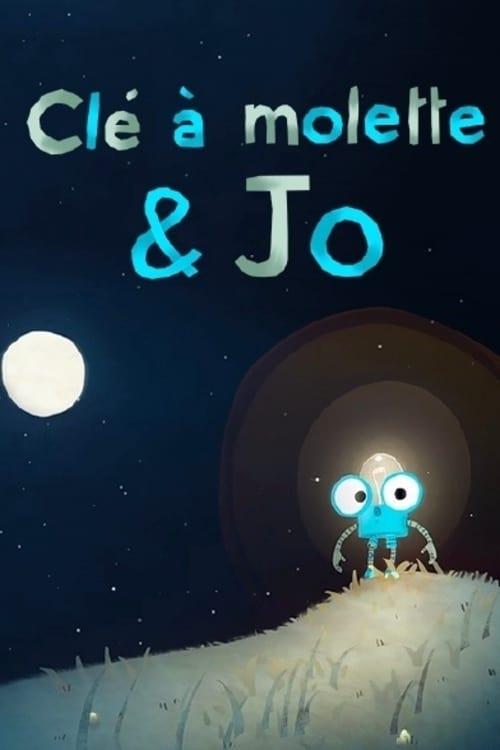 Clé à molette & Jo