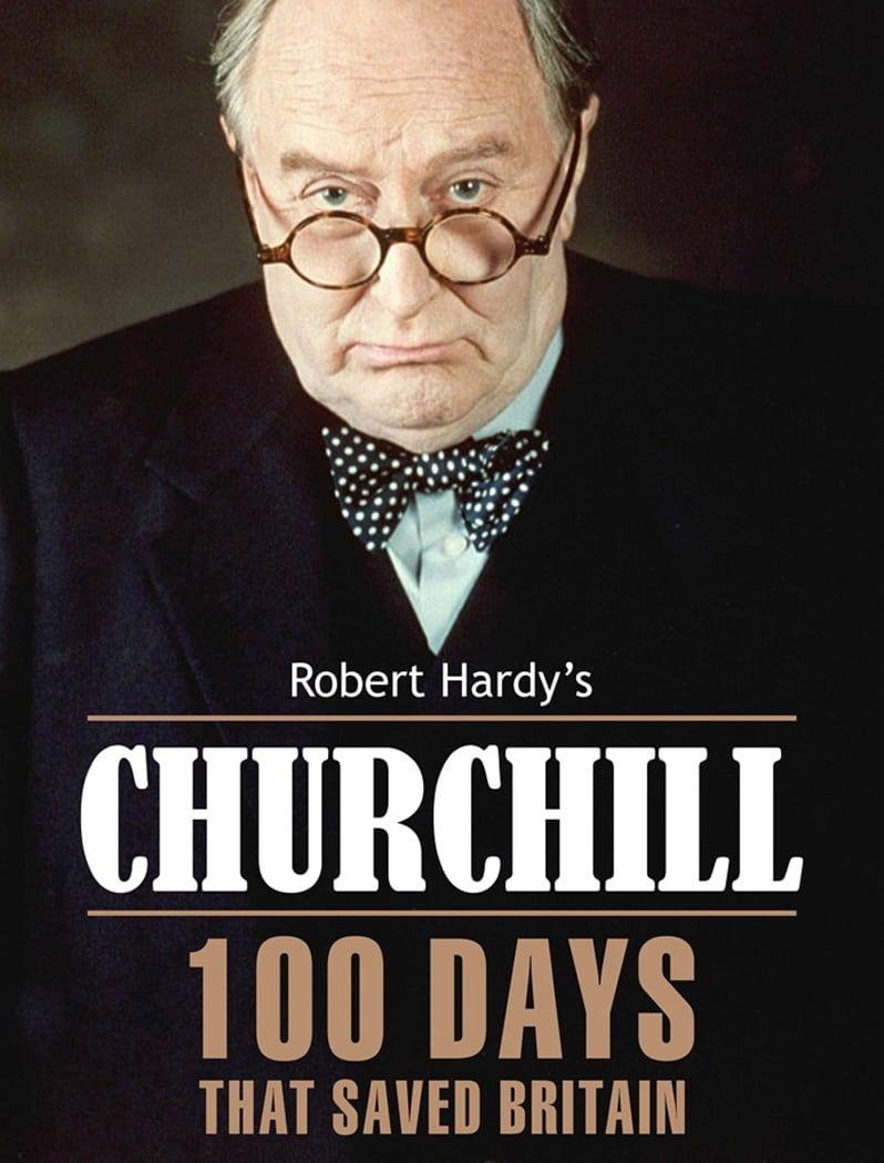 Churchill:  100 Days That Saved Britain