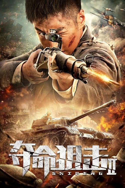 Deadly Sniper 2